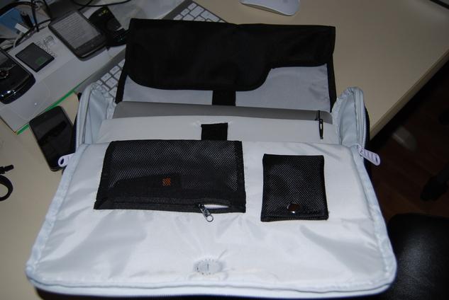 Une sacoche Akibag pour mon MacBook