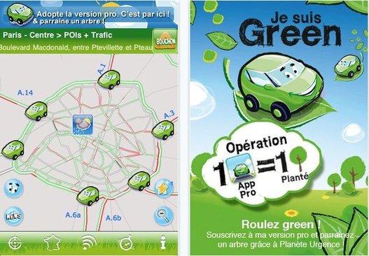 Trafic Xpress - Infos routières, prévisions et bouchons sur iPhone