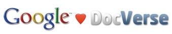 Google rachète DocVerse - Un pas de plus vers la concurrence Microsoft Office