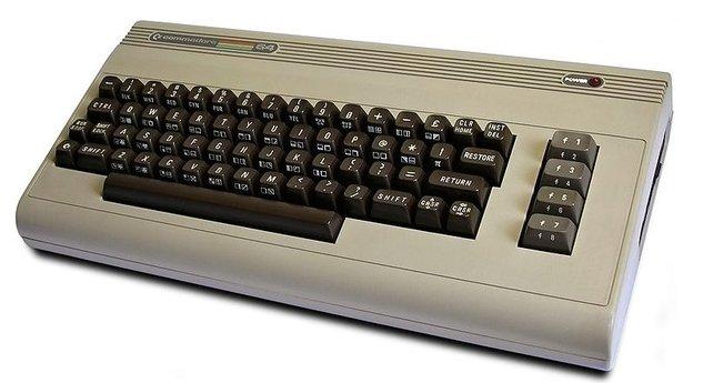 Commodore - Retour en 1982 à la sauce 2010 ... en rêve