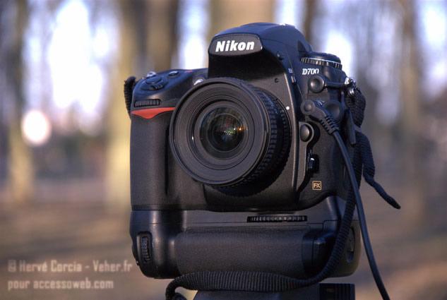 Test 20mm f/2.8D AF NIKKOR