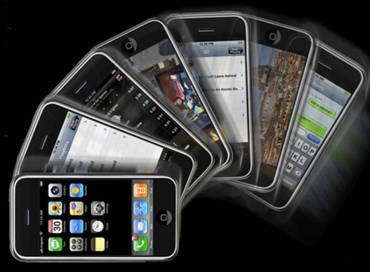 iPhone HD - un iPhone multitaches pour le 22 juin 2010