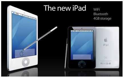 La Chine aura son iPad le 3 avril pour 290 $