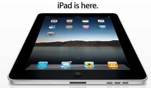 iPad - Les Apple Store pris d'assault