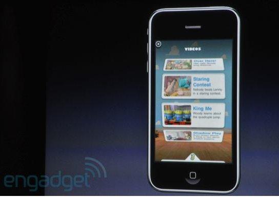 Keynote Apple iPhone OS 4 - Le résumé en Live