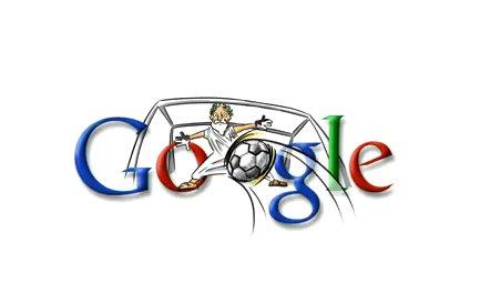 Concours Doodle 4 Google pour la Coupe du Monde de Football