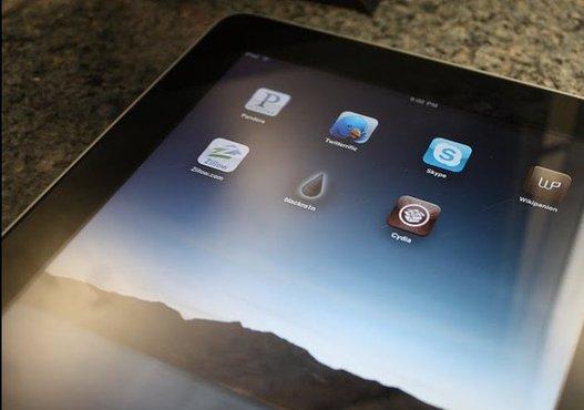 Jailbreak de l'iPad - GeoHot avance a grands pas