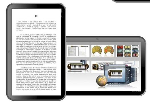 ExoPC - Mieux que l'iPad ?