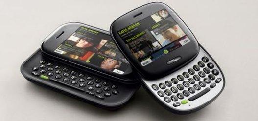 Microsoft Kin ONE et Kin TWO - Les 2 Windows Phone
