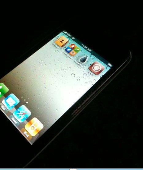 Jailbreak iPhone OS 4 - GeoHot aussi