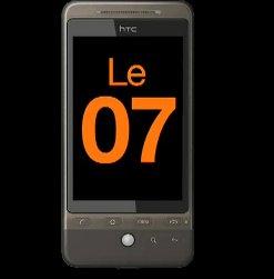 La nouvelle numérotation des mobiles ( 07 ) à partir du 3 mai chez Orange