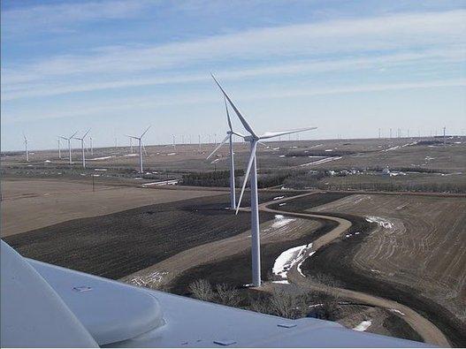 Google investit dans du vent