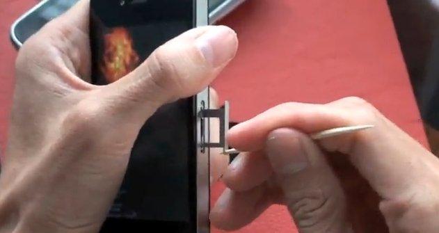L'iPhone 4G au Viet Nam