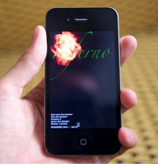 L'iPhone 4G c'est fait, à quand l'iPhone 5G ?