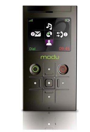 Un téléphone Modu dans un Netbook Asus EeePC ?