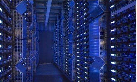Google Storage ( GS ) va concurrencer Amazon S3 très bientôt