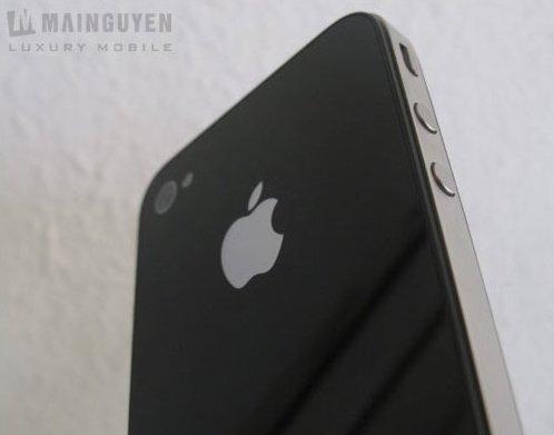 L'iPhone 4G en juin chez AT&T ?