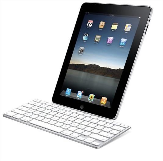 Apple - 2 Millions d'iPad vendus en 2 mois