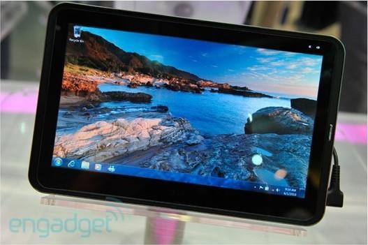 LG UX10 Tablet - Présentation video de la Tablette Tactile LG