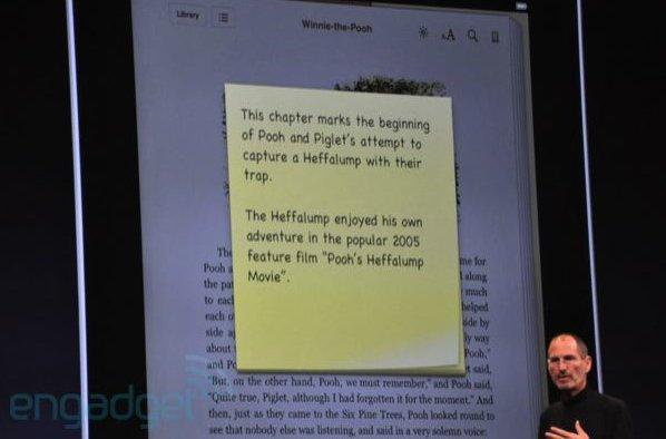 Live WWDC Juin 2010 Keynote Apple - Le résumé en direct