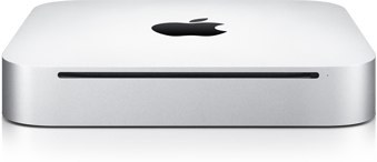 Apple redessine le nouveau Mac Mini