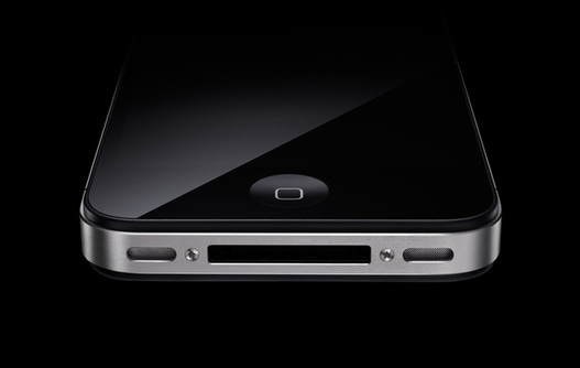 iPhone 4 - Le lancement en France