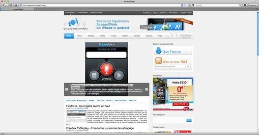 Firefox 4 - La beta 2 est disponible sur PC, Mac et Linux
