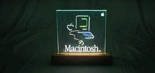 23 ans d'histoire des Mac en vidéo