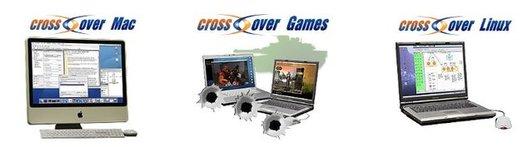 Télécharger CrossOver gratuitement aujourd'hui avant minuit