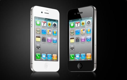 iPhone 4 et son antenne - La saga continue..
