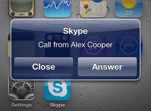 Skype  - Les appels 3G sont désormais gratuits