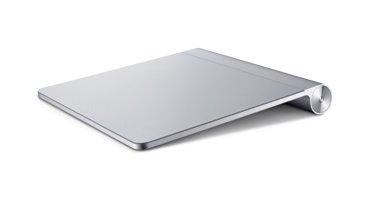 Apple Magic Trackpad - Mieux qu'une Magic Mouse ?