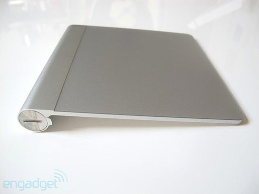 Le Magic Trackpad en images