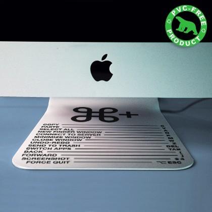 Les principaux raccourcis-clavier pour Mac
