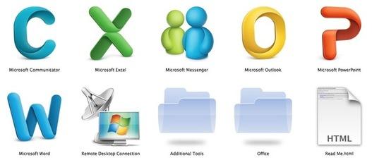 Microsoft Office 2011 pour Mac sortira en octobre prochain