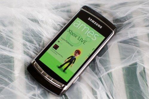 63 jeux Xbox Live sur Windows Phone 7