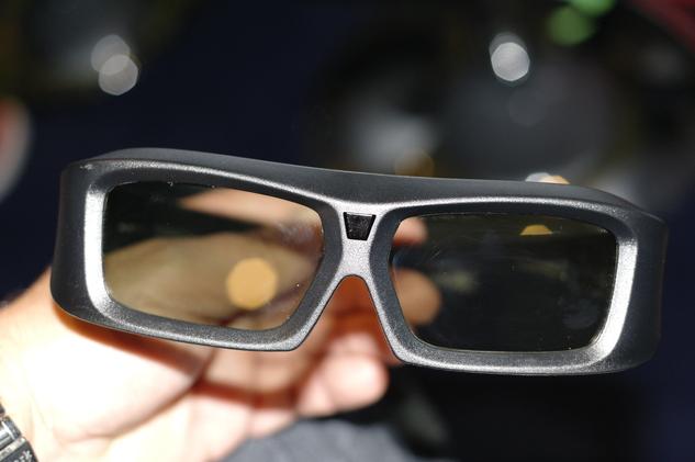 IFA 2010 - Le salon en 3D