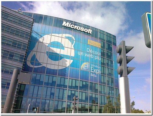 Internet Explorer 9 bêta sera disponible ce soir