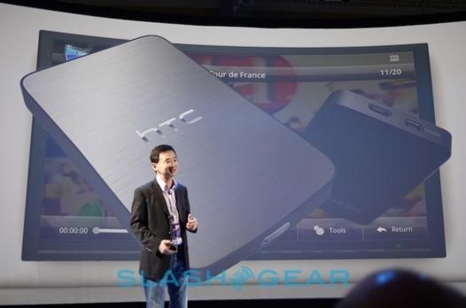 HTC Media Link - Relier votre smartphone à la TV
