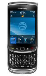 Le BlackBerry 9800 Torch débarquera en France le 5 octobre
