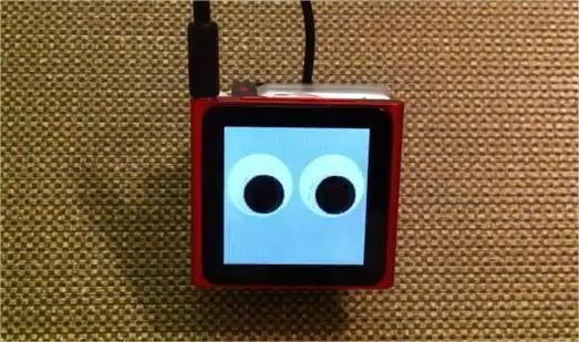 Ah, ça danse un iPod Nano ?