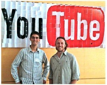 Le créateur de Youtube Instant va bosser pour Youtube