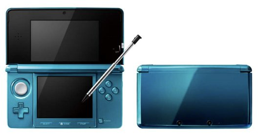 La Nintendo 3DS arrive en Europe courant Mars