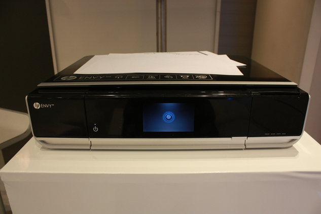 Hp révolutionne l'impression sans-fil avec ePrint