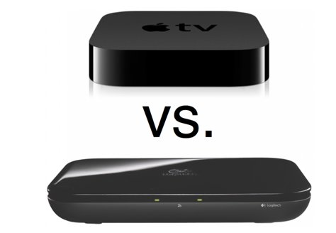 Apple TV vs Google TV