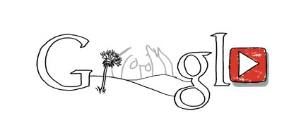 Les 70 ans de John Lennon vu par Google