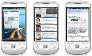 L'application Alert Machine sort sur Android