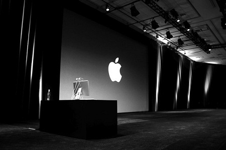 Keynote Apple - Mac Os X Lion, Nouveaux Macbook Air, iLife 2011 et FaceTime pour Mac