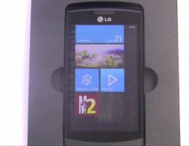 Marianne2.fr sur Windows Phone 7 - WMaker et DuoApps toujours au Top