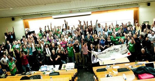 Startup Weekend à Toulouse - Qui y sera ?